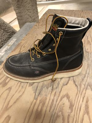 Thorogood 6 inch work boot for Sale in Philadelphia, PA