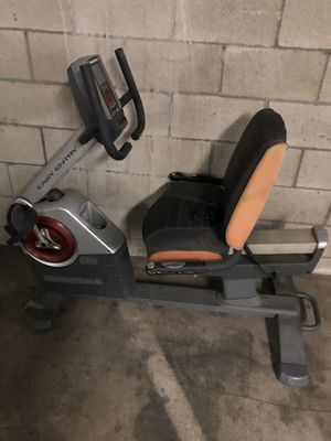 Nordic track exercise bike for Sale in Long Beach, CA