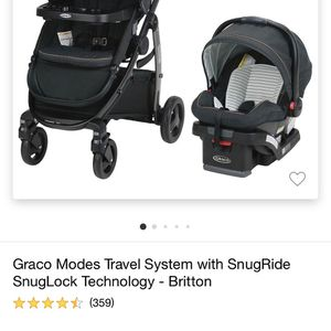 Graco 3 In 1 Stroller for Sale in San Diego, CA