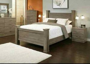 4pcs bed set KVP for Sale in Ontario, CA