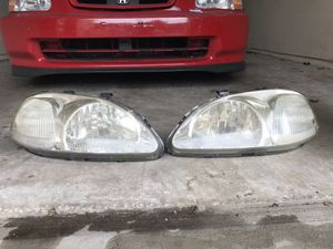 96-98 Civic Headlights for Sale in Tampa, FL