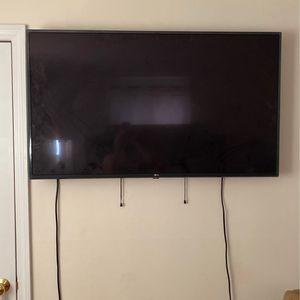 55 Inch Flat Screen for Sale in Brockton, MA