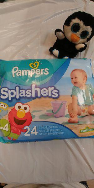 Pamper Splashers for Sale in Rowlett, TX