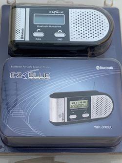 Hands free Bluetooth Speaker for Sale in Lakewood,  CA