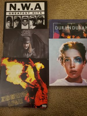 Various records for Sale in Sugar Creek, MO