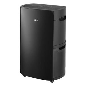 LG ElectronicsPuriCare 70-Pint Clear Bucket with Handle Dehumidifier for Sale in Houston, TX