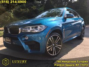 2016 BMW X6 for Sale in Franklin Square, NY