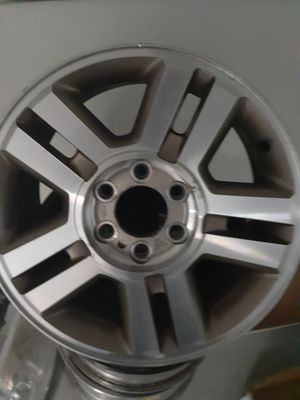 Mag wheel f 150 2005 for Sale in Oakland Park, FL