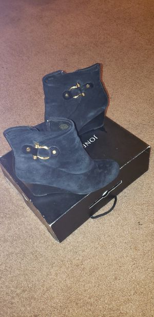 Jones new York Ankle boots for Sale in Monroe Township, NJ