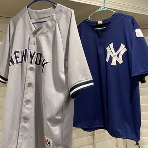 NY Yankee Jerseys for Sale in Anaheim, CA