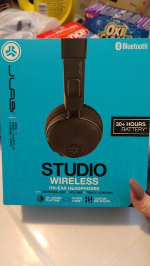 Studio Wireless Headphones for Sale in Columbus, OH
