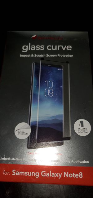 Glass protector for Sale in Orange, CA