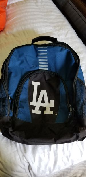 Dodgers Backpack for Sale in Riverside, CA