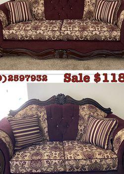 Sofa Love Set New for Sale in Fresno,  CA