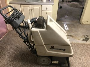 Floor cleaner and waxer for Sale in Peoria, IL
