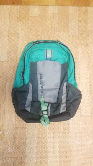 Patagonia backpack for Sale in Bethesda, MD