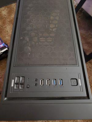 Vivo ATX Mid PC case. for Sale in Bakersfield, CA