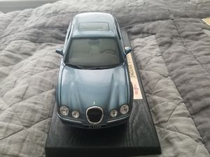Jaguar S-Type 1999 Model Car for Sale in Woodfin, NC