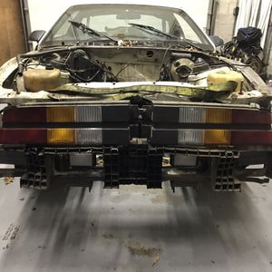 3rd gen z28 tail lights camaro for Sale in Wolcott, CT