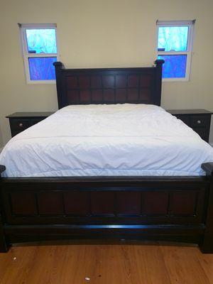 bed frame for Sale in Torrance, CA