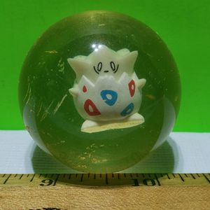 Pokemon 1997 Superball Togepi for Sale in Stevens, PA