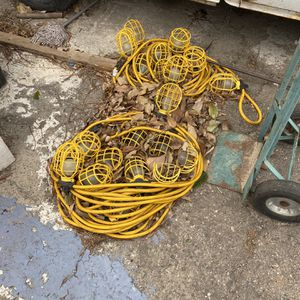 Lighted Electrical Cords for Sale in Santa Ana, CA