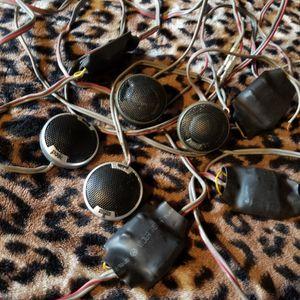 Polk Audio Tweteers for Sale in Lynwood, CA
