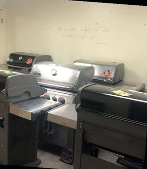 BBQ Grill Liquidation Z for Sale in Downey, CA