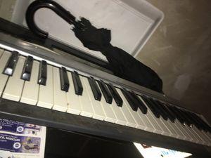 M- Audio key rig 49 Midi keyboard usb hook up for Sale in Boston, MA