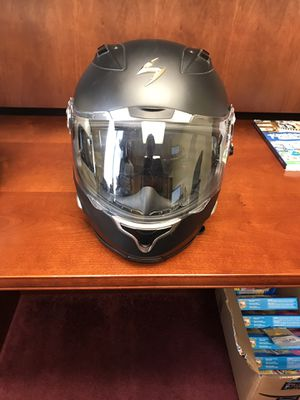 Scorpion motorcycle helmet for Sale in Midlothian, VA