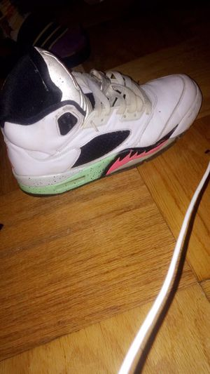 Jordan 5 for Sale in Hyattsville, MD