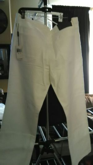 White micheal kors jeans (new) for Sale in Chicago, IL
