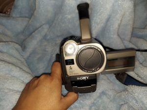 Sony Video Camera for Sale in Los Nietos, CA