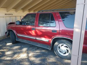 Chevy Blazer Mechanic Special for Sale in Denver, CO