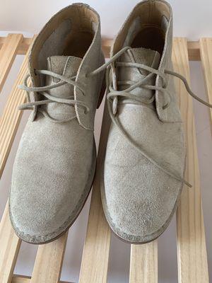 Cole Haan Suede Boots for Sale in Arlington, VA