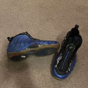 Nike Foamposite Penny One Size 10 for Sale in Lake Worth, FL