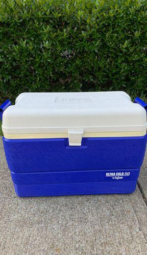 Igloo cooler for Sale in Nashville, TN
