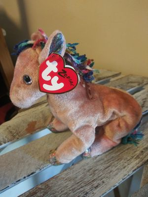 TY Beanie Baby Zodiac Horse for Sale in Sunnyvale, CA
