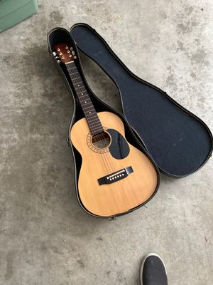 Guitar for Sale in Bothell, WA