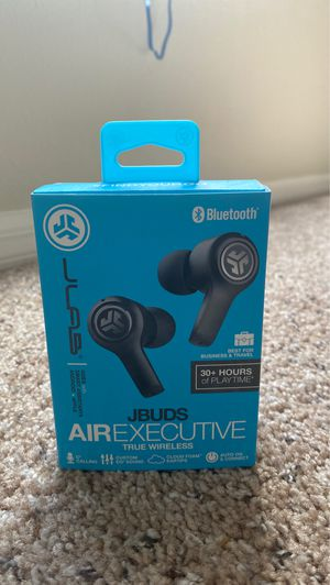NEW UNOPENED! JLab Audio Jbuds Wireless EarBuds for Sale in Wesley Chapel, FL