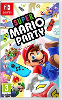 Mario party switch for Sale in Woodburn, OR