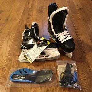 Bauer Supreme 1S Ice Hockey Skates for Sale in Boxborough, MA