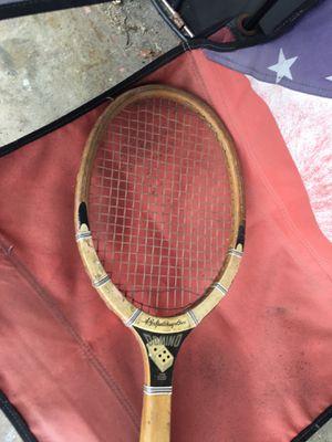 Tennis racket classic for Sale in Cerritos, CA