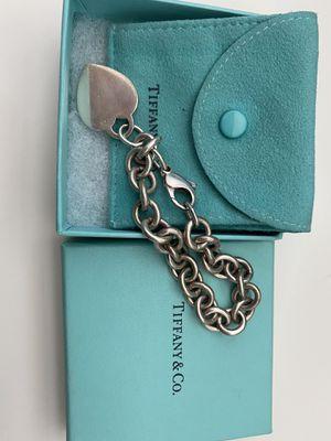 Tiffany & Co bracelet for Sale in Chino, CA