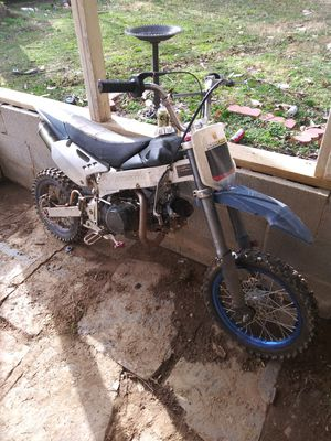 Apollo 110 dirt bike for Sale in Montpelier, VA