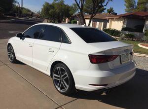 2017 Audi A3 Premium 2.0t Front Wheel Drive for Sale in Phoenix, AZ