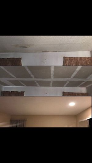 Pop corn ceiling removal for Sale in Riverside, CA