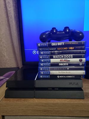 PS4 for Sale in Winder, GA
