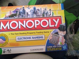 Monopoly for Sale in Modesto,  CA