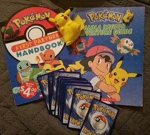 Pokemon Set for Sale in Virginia Beach, VA